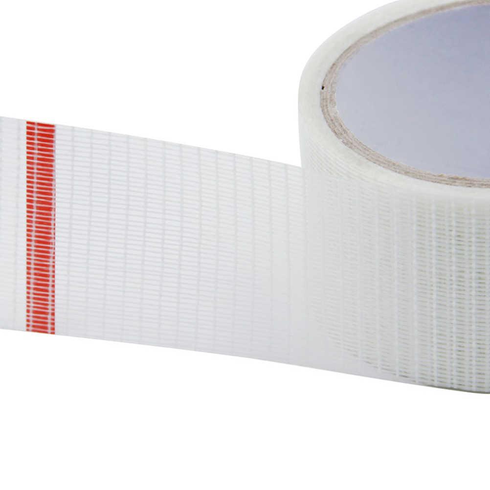 Nueva cinta de reparación de cometa resistente al agua Ripstop DIY película adhesiva toldo translúcido cometa tienda reparación cinta de parche 5 cm * 5 m