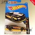 2016 Бесплатная Доставка Hot Wheels Pro stock camaro Модели Автомобилей Металла Diecast Автомобили Коллекция Детские Игрушки Автомобиля Для Детей Juguetes
