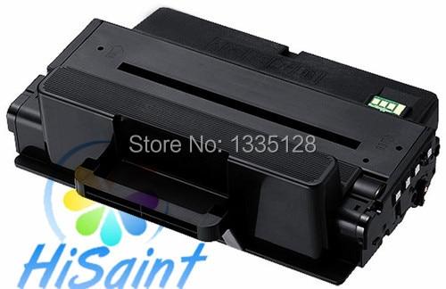 ФОТО HOT compatible for Samsung D205 laser printer toner cartridges  universal for Samsung ML3310/3710/SCX-4833/5637/5735 printer 5K