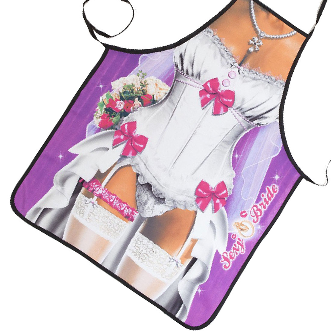 Cute sexy aprons