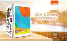 NEW! Arrives 9.7inch Teclast X98 air iii quad-Core 9.7inch Tablet PC Z3735 2G LPDDR3 32G eMMC 2048X1536 HDMI