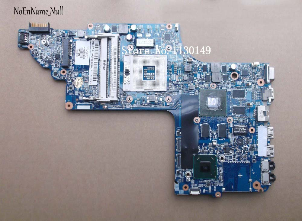Genuine HP Pavilion M7-1000 Intel Motherboard Socket G2 48.4ST04.021 682042-001