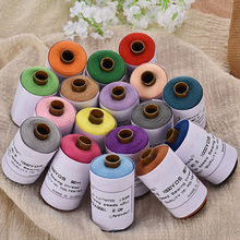 Polyester Embroidery Threads for Sewing Machine Thread Craft Steering-wheel Hand Sewing Thread