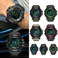 Wholesale Electronic Watch Smart Waterproof Multi Functional Sport Men Backlight