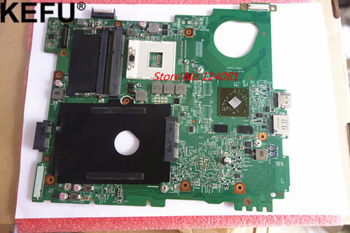 NKC7K 0NKC7K CN-0NKC7K laptop motherboard Fit for Dell N5110 with 4 Video Memory 100% Tested OK periche корректор цвета out colors personal phase 1 phase 2 2 х 150 мл