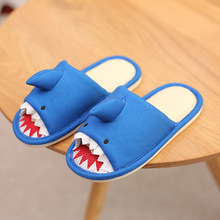 Kids Baby Shoes Children Cotton Slippers Home Indoor Non-Slip Baby Cotton Cartoon Animal Cute Warm Soft Girls Boys Slipper shoes цена 2017