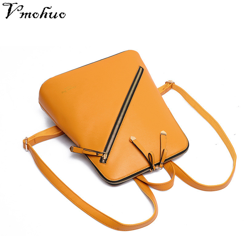VMOHUO 4pcs/set Luxury Women Composite Bags Fashion Female Leather Handbags Cute Girls Crossbody Bags and Small Key Bags Holder 4