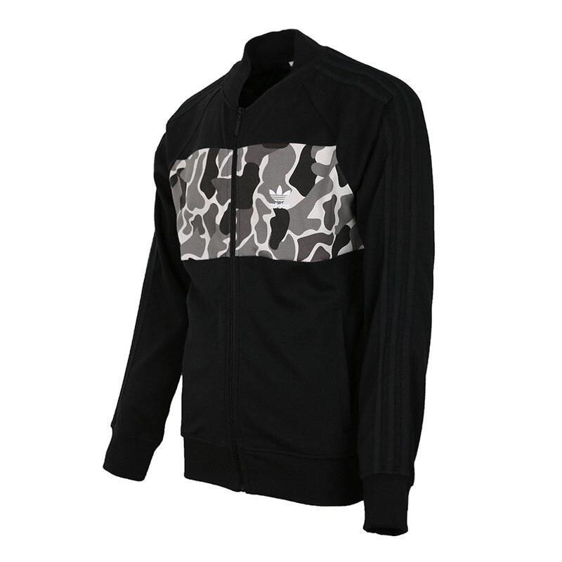 f716271e Original New Arrival 2018 Adidas Originals GRAPHICS CB TT Men's jacket  Sportswear-in Running Jackets from Sports & Entertainment on Aliexpress.com  | Alibaba ...