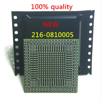 Free Shipping 216 0810005 216 0810005 NEW Chip Is 100 Work Of Good Quality IC With
