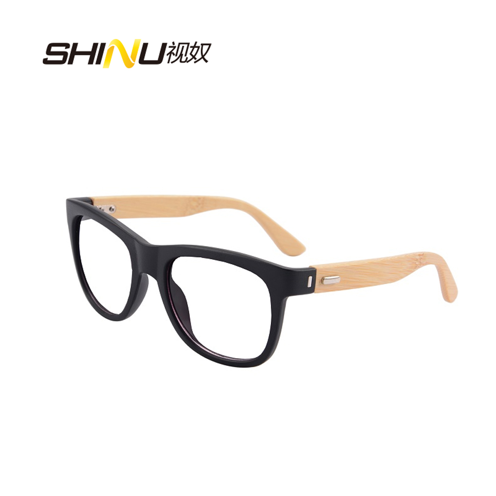 e8806c931c New Fashion Anti Blue Ray Noline Progressive Mulitfocal Computer Reader  Anti-radiation Reading Glasses See And Far Eyeglasses