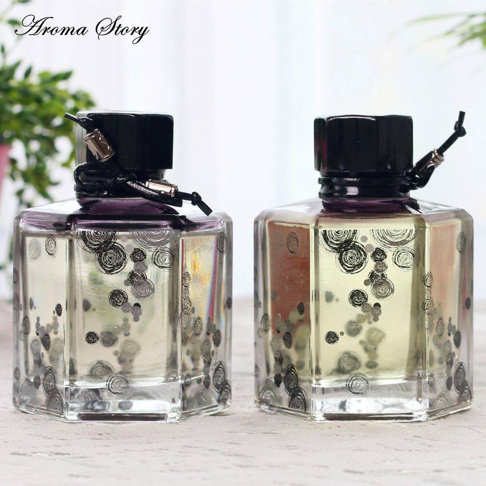 100ml Elegant Aroma Story Aroma Oil Perfume Used For Meeting Room Oiffce Home Or Hotel Home Decoration Free Shipping