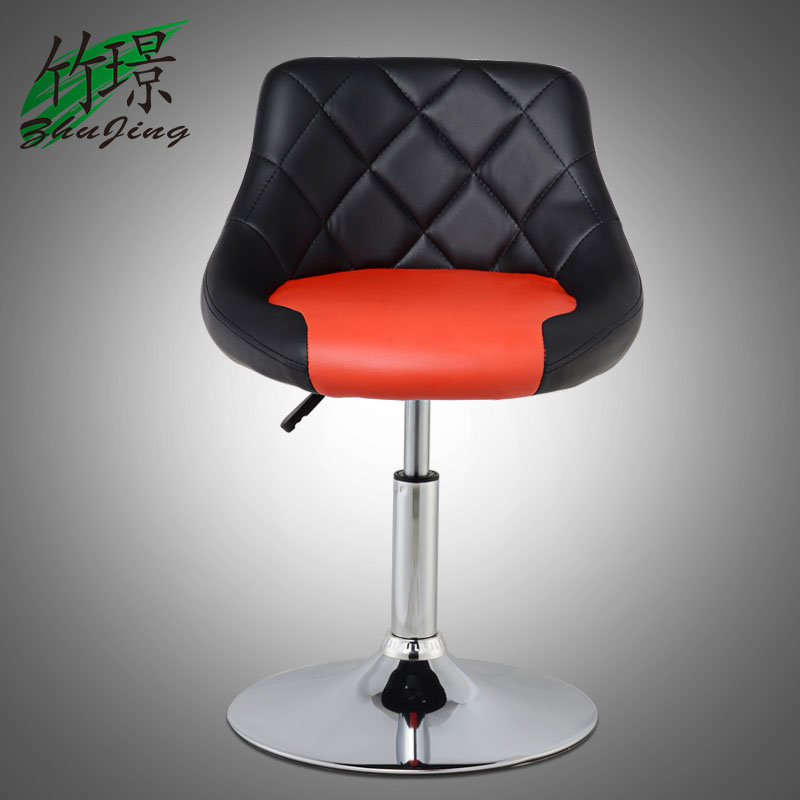 bar chairs stools simple lift before rotating bar stool coun