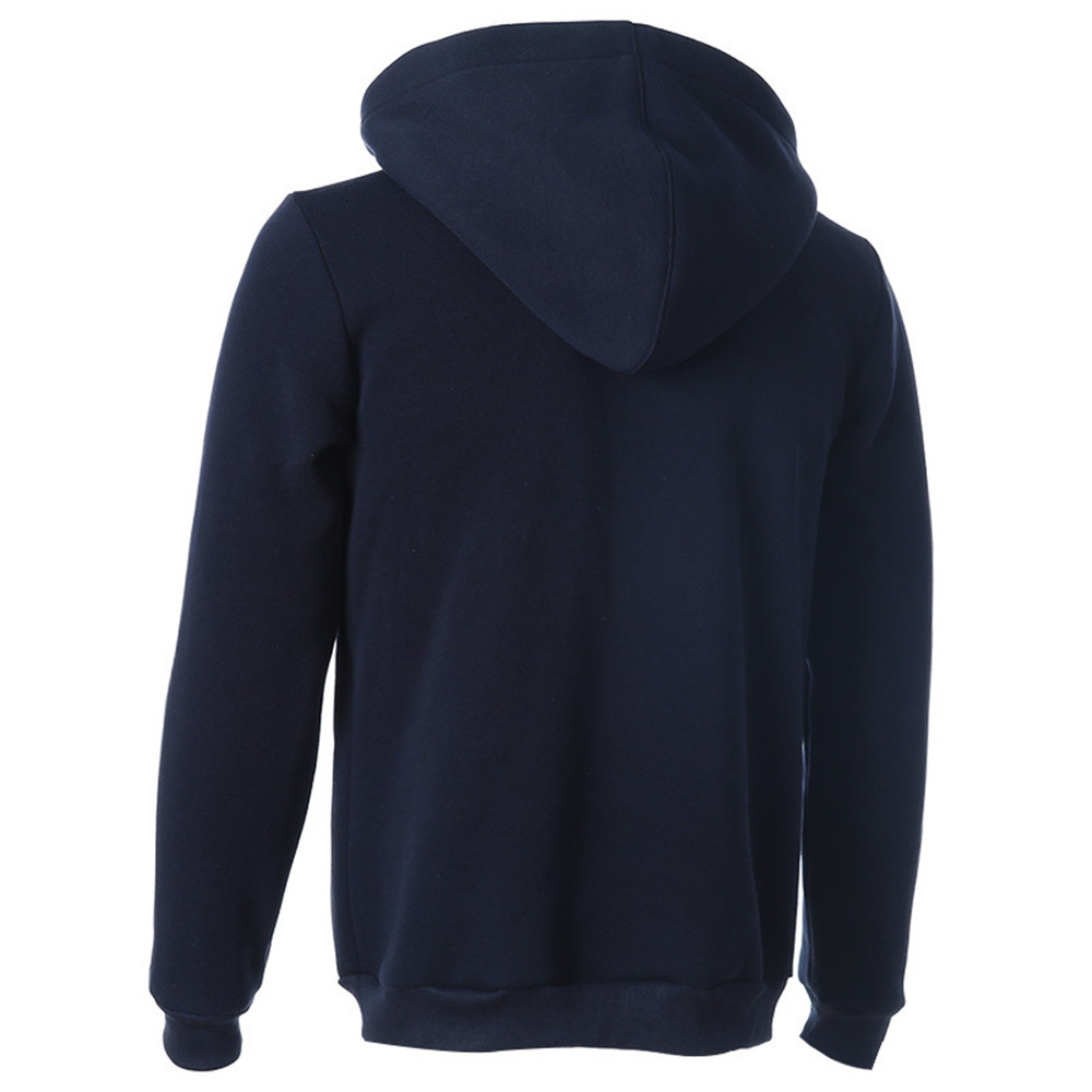 Fesyen Jenama Pakaian hoodies Lelaki Hombre Sweatshirt Hoodie Lelaki - Pakaian lelaki - Foto 3