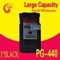 CHINA PG-440 PG440Compatible For Canon MG2140 MG2240 MG3140 MG3240 MG3540 MG4240 MG4240 Cartridge InkJet Pixma Printer Cartridge