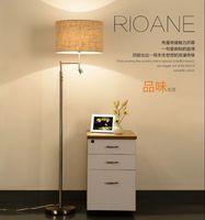 فكرة جديدة غرفة المعيشة الحديثة مصابيح بالجملة عالية الجودة الديكور مصباح الطابق مصباح غرفة فندق مشروع