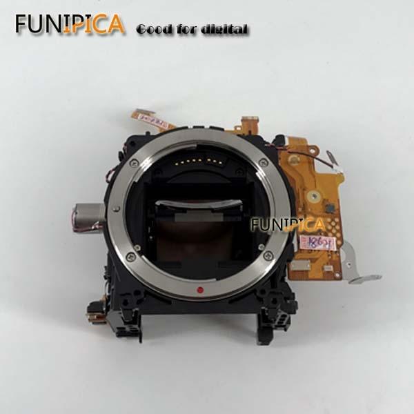 Original 5D4 Small body for Canon 5D Mark IV mirror box DSLR Camera repair part free