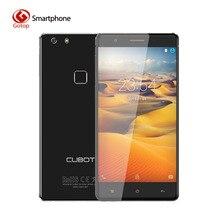 Cubot Original S550 MTK6735 Quad-Core Smartphone de 5.5 Pulgadas Android 5.1 Teléfono móvil 2 GB + 16 GB 3000 mAh Teléfono Móvil de Huellas Digitales