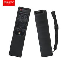 BN59 01221B Schutzhüllen für Samsung Smart QLED TV Abdeckungen BN59 01220A BN59 01220B mit Lanyard SIKAI Stoßfest SIKAI