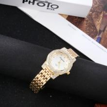 classic quartz watch band diamond bracelet table gift for birthday ladies relogio feminino gold luxury women watches
