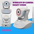 HD Облако IP Камера, Беспроводная Связь, Видео, Наблюдения, Motion Detection, plug/play, панорамирования/Наклона, Двусторонняя Аудио, ночного Видения