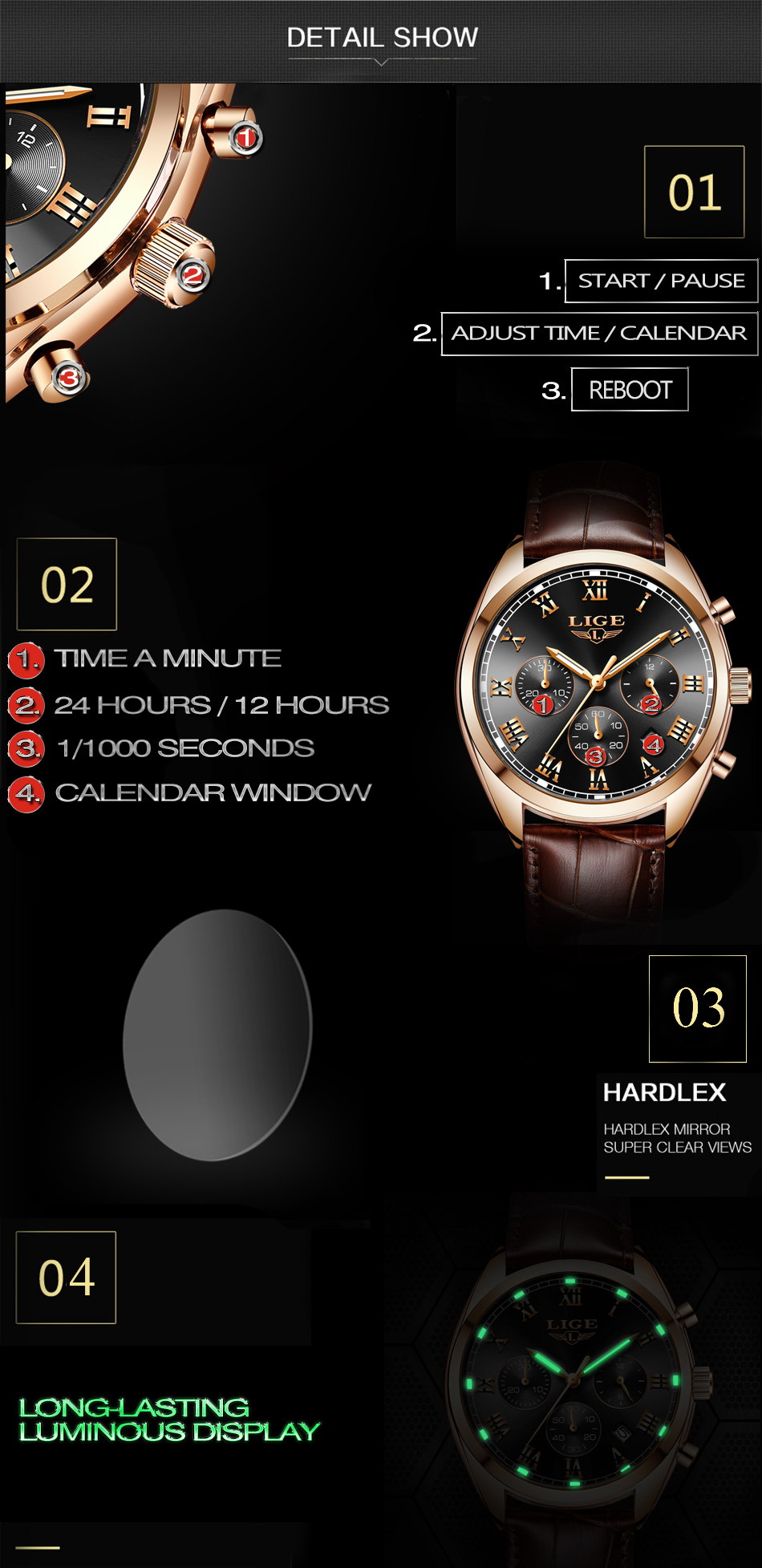 HTB1EyP7wnlYBeNjSszcq6zwhFXae 2020 LIGE Mens Watches Top Brand Luxury Waterproof 24 Hour Date Quartz Clock  Male Leather Sport Wrist Watch Relogio Masculino