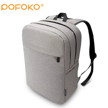 13 Inch Laptop Bag for Women Men Laptop Backpack 15.6 Men's Backpacks Notebook Computer 14 Inch Waterproof Lemochic Backpack стоимость