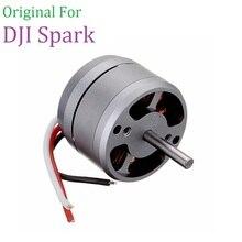 DJI Spark 1504S мотор бесщеточный мотор запасная часть аксессуары для дрона