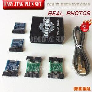 Image 4 - 2020 새 버전 풀 세트 Easy Jtag plus box Easy Jtag plus box + EMMC 소켓 (HTC/ Huawei/LG/ Motorola /Samsung /SONY/ZTE 용)