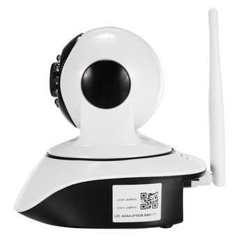 OwlCat 1080P 720P Home Security IP Camera Wireless Two Way Audio P2P CCTV WiFi Camera Baby Monitor Temperature Humidity Sensor