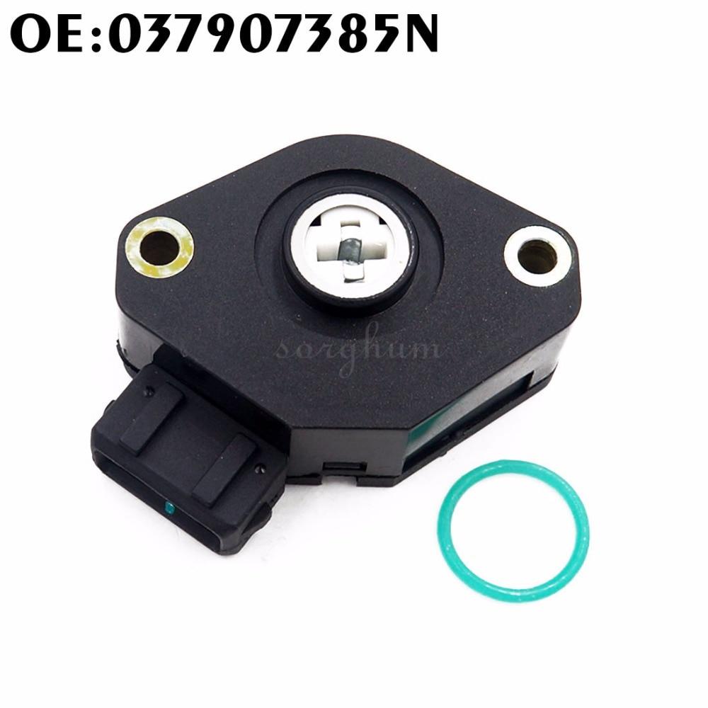 New Throttle Position Sensor TPS  037907385N