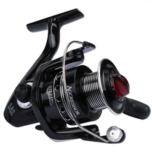 [Cheap,Close Out] Fishing Reel AGX4000 12+1BB 5.2:1 Fishing Tackle
