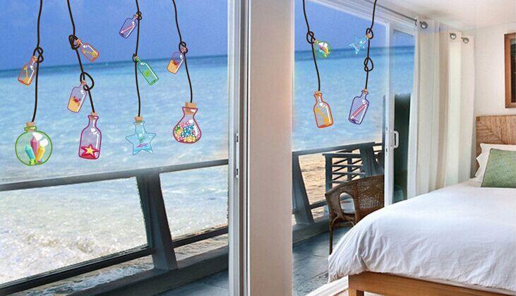Pegatinas para las ventanas de vidrio   compra lotes baratos de ...