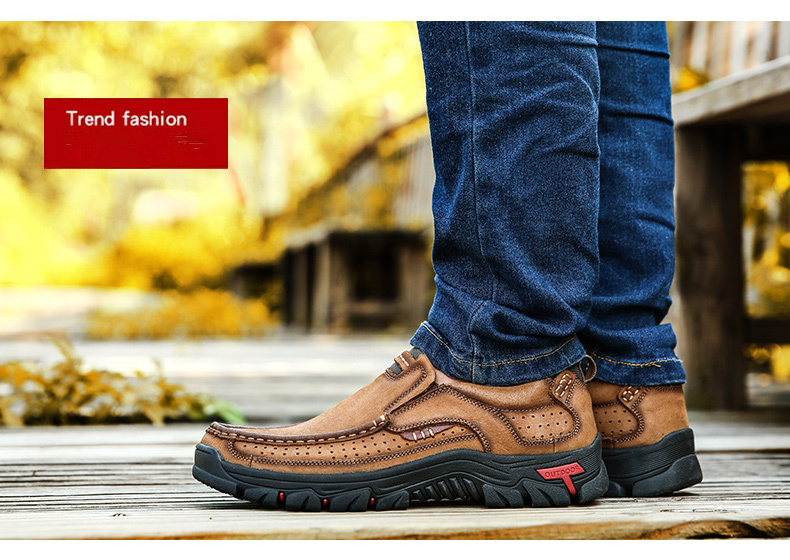 HTB1EyV.aInrK1RjSspkq6yuvXXa9 High Quality 2019 New Men Comfortable Sneakers Waterproof Shoes Leather Sneakers Fashion Casual Shoes Male Plus Size 38-48