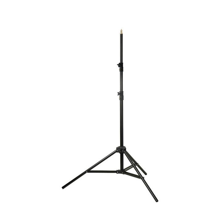 Hot sale aluminum Photo Light Stand  Photography Studio Lighting Tripod For Flash Strobe Continuous Light