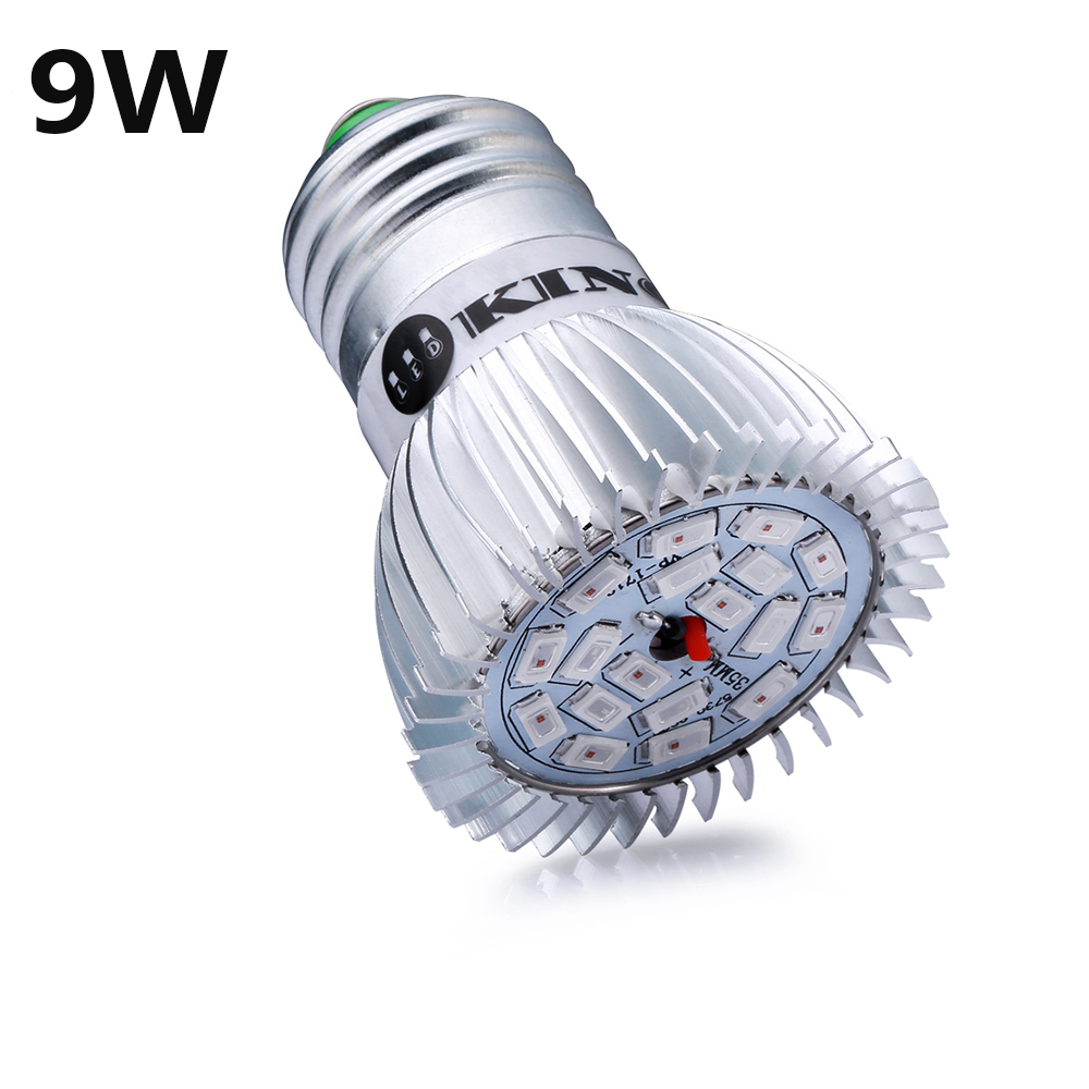 Levou Crescer Luzes e pequenas plantas de alta Fonte de Energia : ca