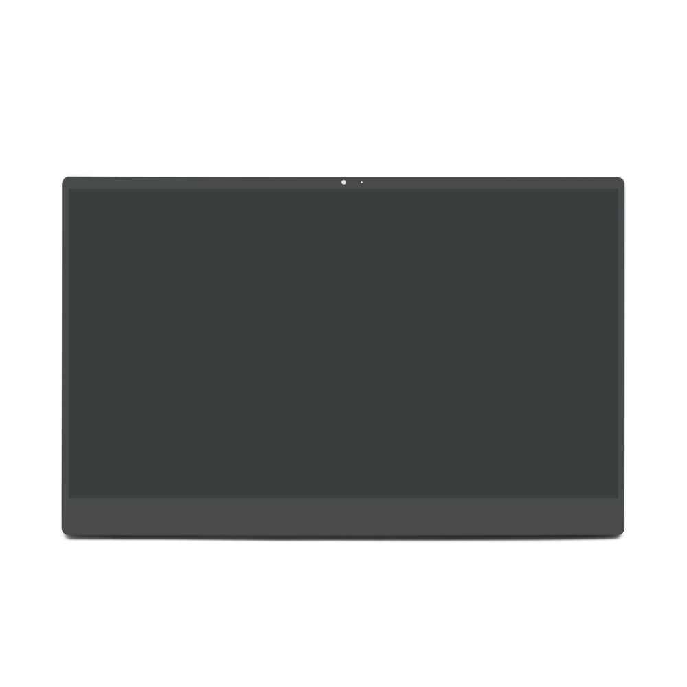 FHD LED ЖК экран передняя стеклянная панель в сборе для IdeaPad 720S 14IKB 14 720 B140HAN03.5 1920X1080 IPS