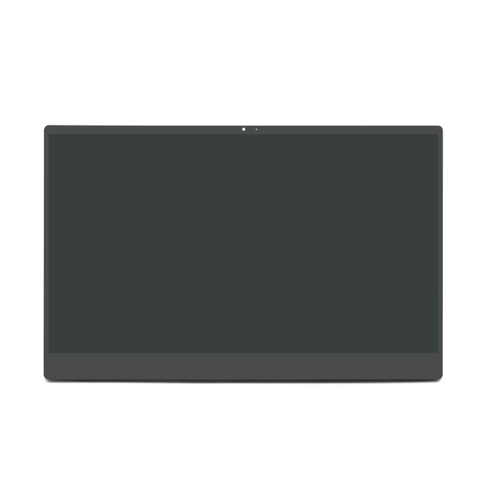 FHD LED LCD Screen Front Glass Panel Assembly For IdeaPad 720S-14IKB 720S-14 720 14 <font><b>B140HAN03.5</b></font> 1920X1080 IPS Non touch image