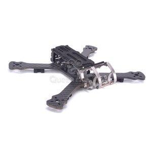 "Image 2 - Gallo 230 225mm 5 ""Dron de carreras con visión en primera persona Quadcopter marco 5 pulgadas FPV marco para Freestyle PK Armattan PUDA camaleón"