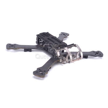 """Rooster 230 225mm 5\"""" FPV Racing Drone Quadcopter Frame 5 Inch FPV Freestyle Frame PK Armattan PUDA Chameleon"""