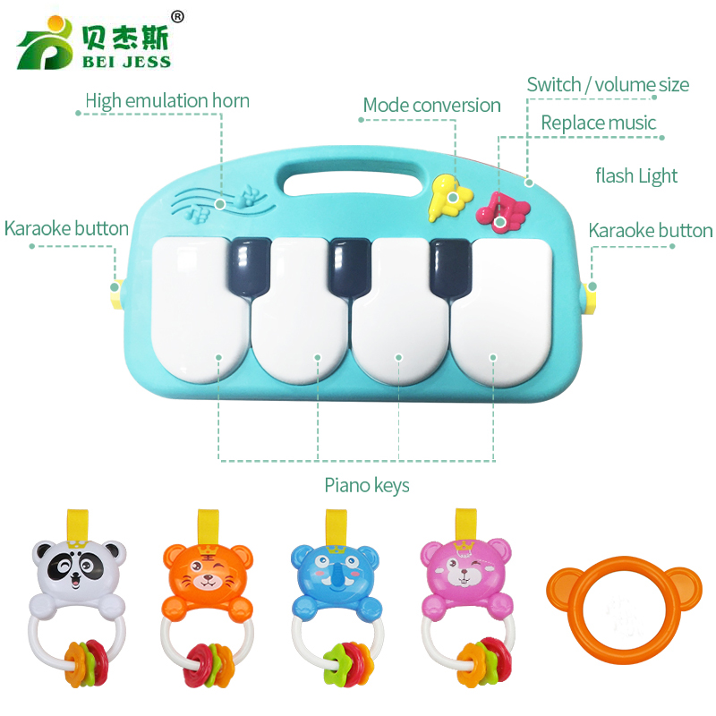 BEI-JESS-Baby-Carpet-3-in-1-Multifunctional-Piano-Develop-Crawling-Musical-Play-Mat-Child-Education-Racks-Toy-4