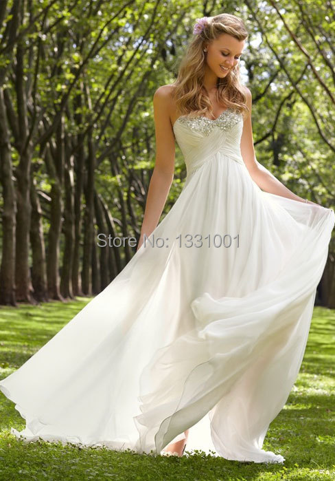 popular flowy wedding dresses buy cheap flowy wedding dresses lots