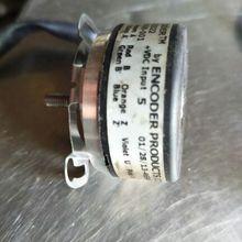 Использованный кодировщик CA34068-001 протестированный пропуск ОК