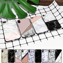 цена на M540 Marble Line Luxury Black Soft TPU Silicone Case Cover For Apple iPhone 11 Pro XR XS Max X 8 7 6 6S Plus 5 5S 5G SE