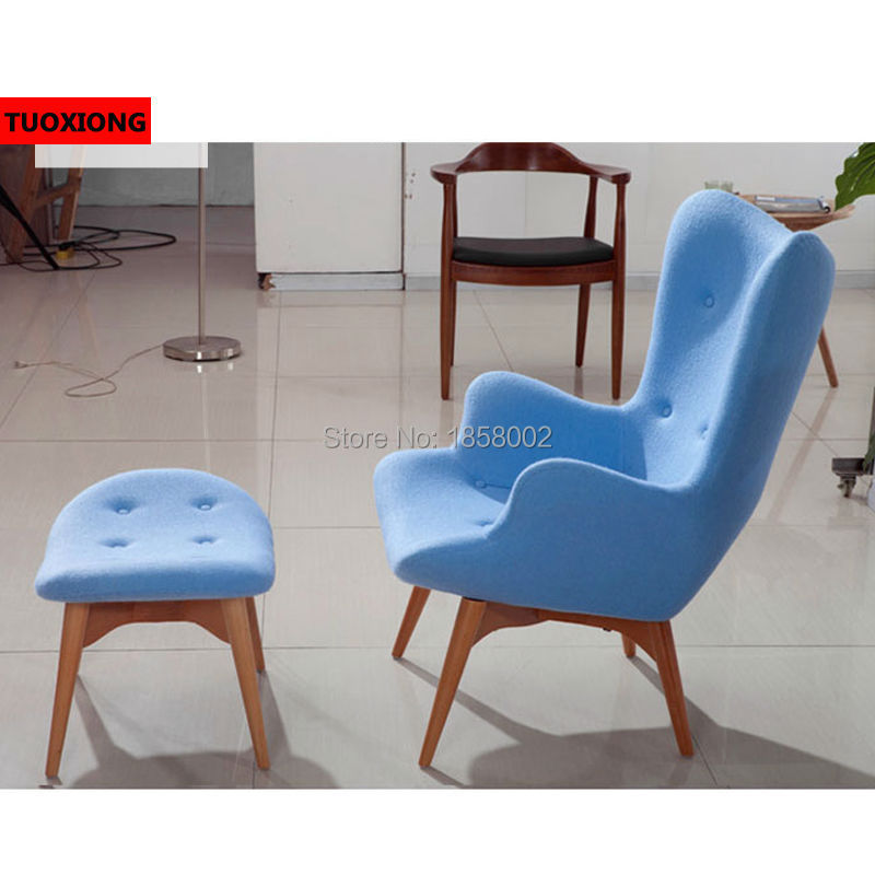 Studio Chairs Casual High Back Parlor Chaise Lounge Ergonomic Cashmere Chair  Fiberglass Swan Chair Leisure IKEA Computer Chair In Chaise Lounge From ...
