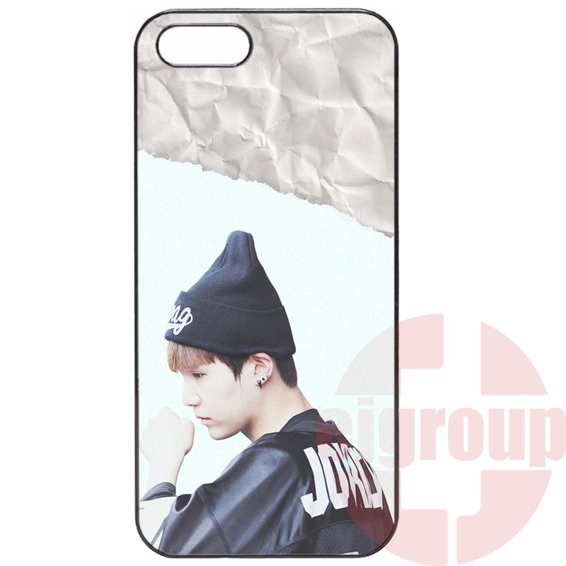 Suga Bts Protective For Galaxy Y S5360 Note 3 Neo Ace Nxt Plus On5 On7 On8 2016 For Amazon Fire