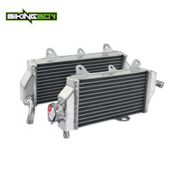 BIKINGBOY Radiator Engine Cooling for Yamaha WR250F 05 18 WR450F 00 18 17 16 15 14 13 WR426F 00 06 WRF WR F 250 450 Motor Cooler