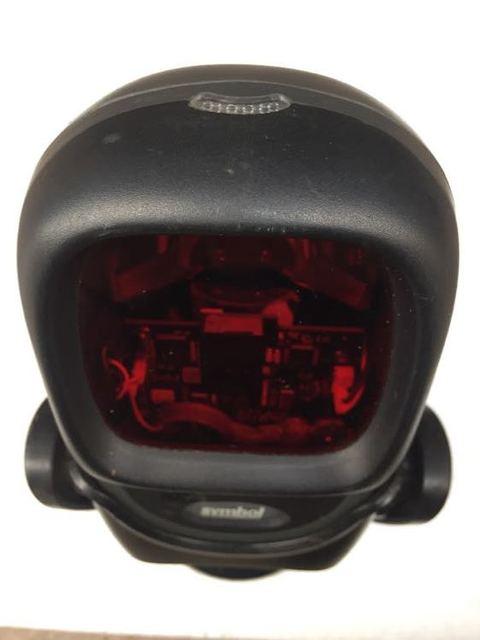 סורק ברקוד 1D עבור LS9208 סמל מוטורולה עמדת קופה Omni-directional