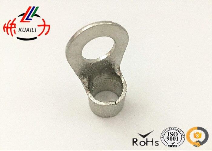 250PCS NON-INSULATED RING TERMINALS RNB 22-6 1000pcs non insulated ring terminals rnbl 1 25 4