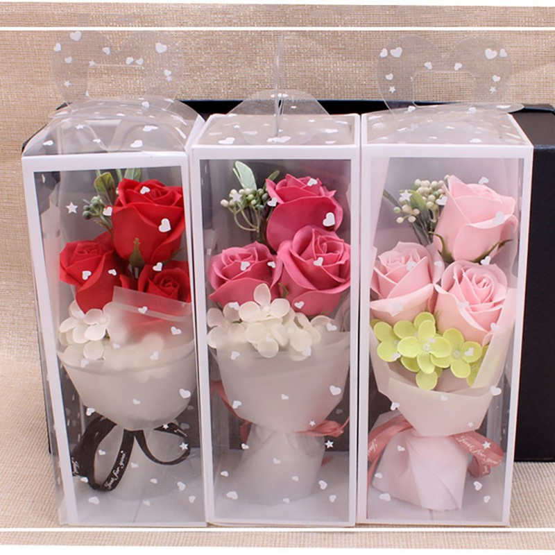 Artificial & Dried Flowers 24k Foil Plated Gold Foil Crystal Rose Valentines Day Rose Gift Festive Party Supplies Crafts Figurines Miniature Vivid And Great In Style