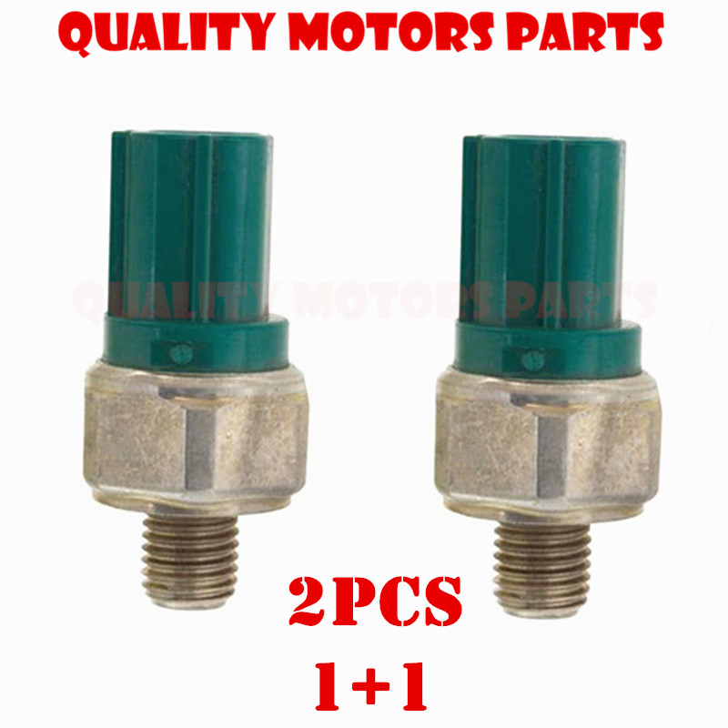 2pc Brand Transmission 2nd 3rd Pressure Switch For Honda ACURA oil Pressure Switch sensors 28600 RCL